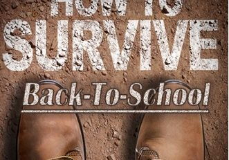 How To Survive Back To School